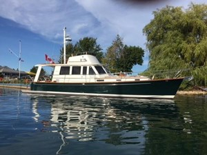 Bruckmann Custom 44 Flybridge 2006