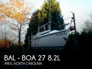 Bal - Boa 1977