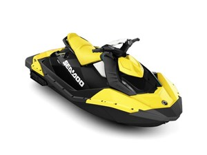 Sea-Doo SPARK 2up 900 ACE 2017