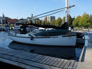 Nonsuch 30 Classic***REDUCED*** 1983