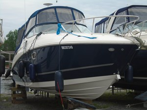 Sea Ray 280 Sundancer 2010