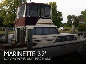 Marinette 1988