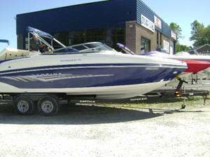 Rinker 246 Captiva 2009