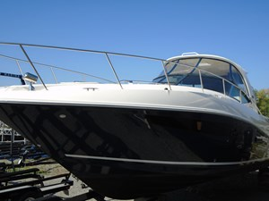Sea Ray 370 Sundancer 2013