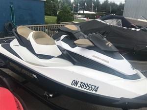 Sea-Doo GTX 155 2013