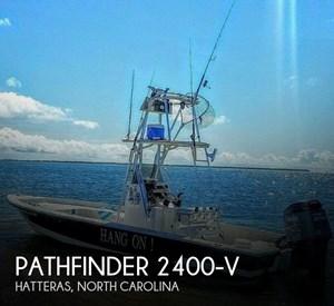 Pathfinder 2002