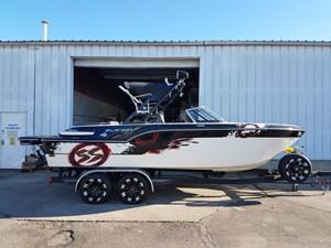 Larson 225 SS 2014