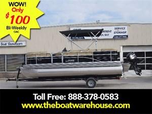 Lowe Boats SS210 2017