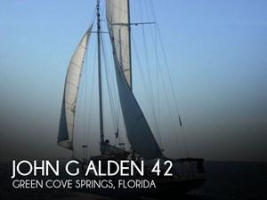 John G Alden 1999