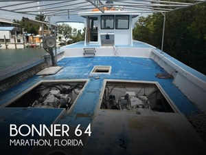 1999 Bonner 64
