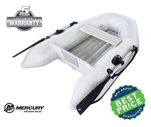 Mercury Inflatables 200 Dinghy 2017