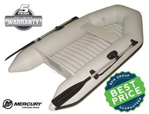 Mercury Inflatables 270 Dinghy 2018