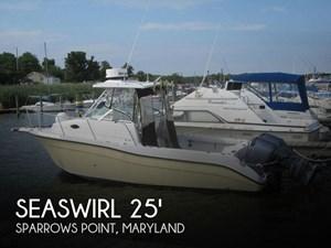 Seaswirl 2005