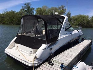 Sea Ray 310 Sundancer 2011