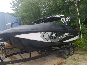 NAUTIQUE SUPER AIR G23 2013