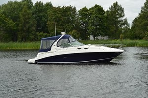 Sea Ray Sundancer 320 2006