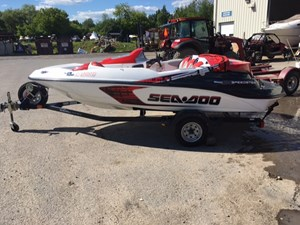 Sea-Doo Speedster 150 2008