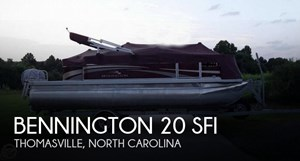 Bennington 2011