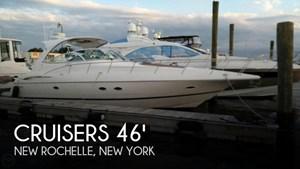 Cruisers Yachts 2003
