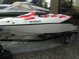 Sea-Doo Speedster 2008