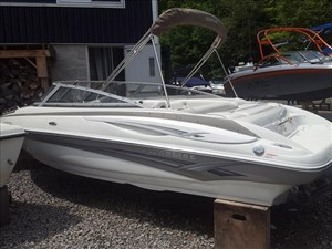 Crownline 19 SS 2007