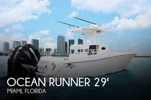 Ocean Runner 2017