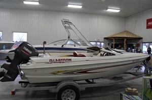 Glastron GS160 2000