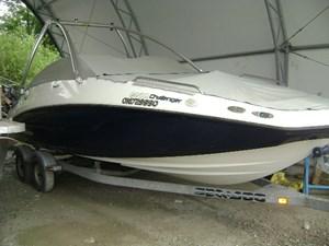 Sea-Doo Challenger 230 2008