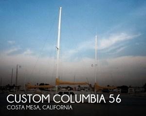 Custom Columbia 1977