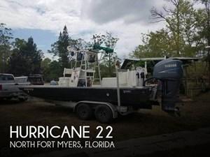 Hurricane 1996