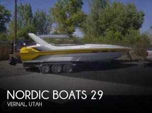 Nordic Boats 1992