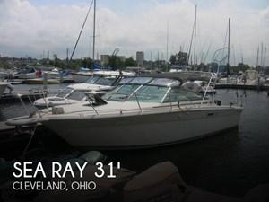 Sea Ray 1994