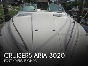 Cruisers Yachts 1993