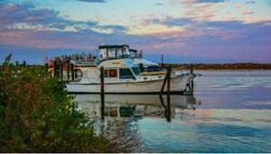 DUFFY Trawler 1988