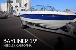 Bayliner 2006