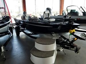 Alumacraft 165ESCAPECS 2017