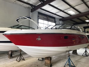 Sea Ray SLX 250 2017