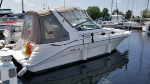 Sea Ray 290 Sundancer 1997