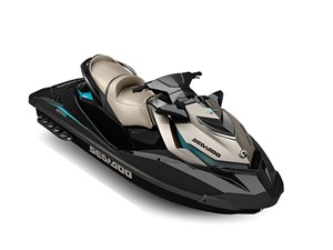 Sea-Doo GTI™ Limited 155 2017