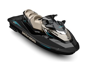 Sea-Doo GTX Limited 300 2017
