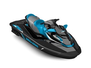 Sea-Doo RXT® 260 2017