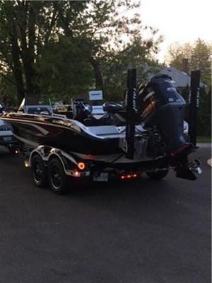 Ranger Boats 620FS 2016