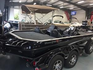 Ranger Boats Z521C 2018