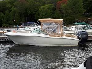 Pioneer Boats 197 Venture REBATE of $5,000!! 2016