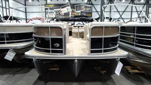 SOUTH BAY PONTOONS PONTOONS S222CR 2018