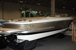 Chris-Craft CAPRI 21 2016