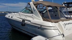 Cruisers Yachts 3870 1999