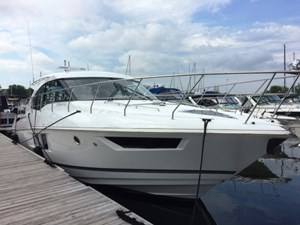 Cruisers Yachts 45 Cantius 2018
