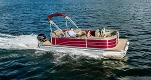 Harris 180 Cruiser (HCX18) 2018