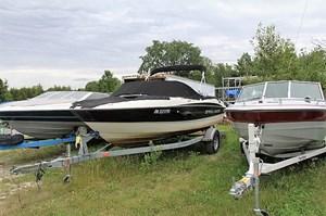 Bayliner 185 BR 2012